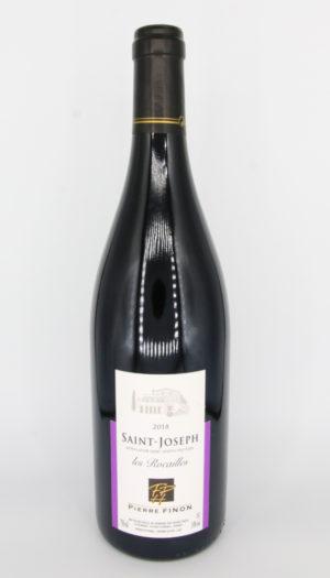 Saint-Joseph – Les Rocailles
