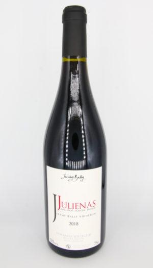 Juliénas Classique