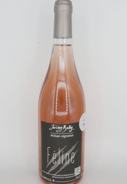 Rosé Bois de Chat